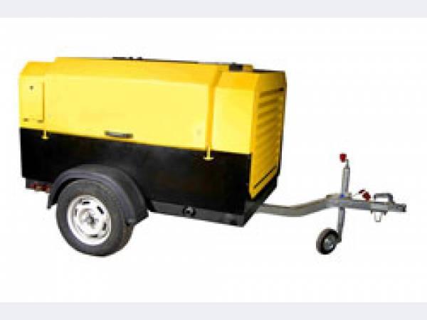 Дизельный генератор CATERPILLAR 3516, контейнер б/у  CATERPILLAR 3516