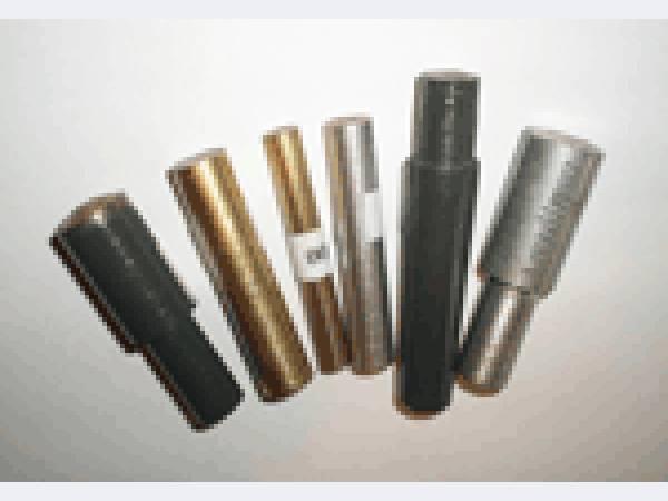 Алмазные карандаши 3908-0051 – 3908-0093с (ГОСТ 607-80)