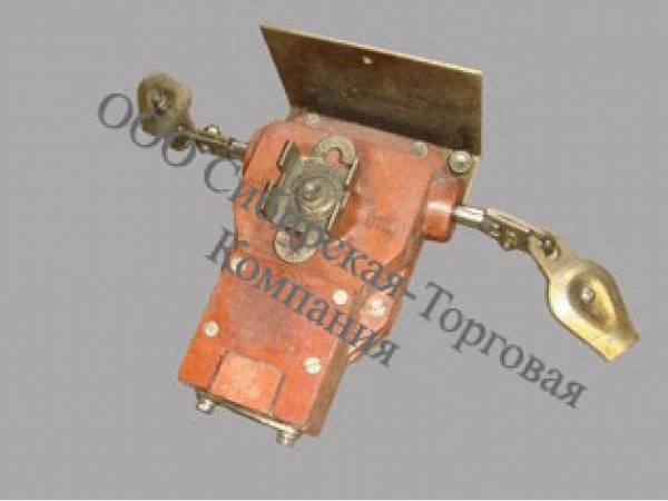 КТВ-2 Выключатель кабель-тросовый