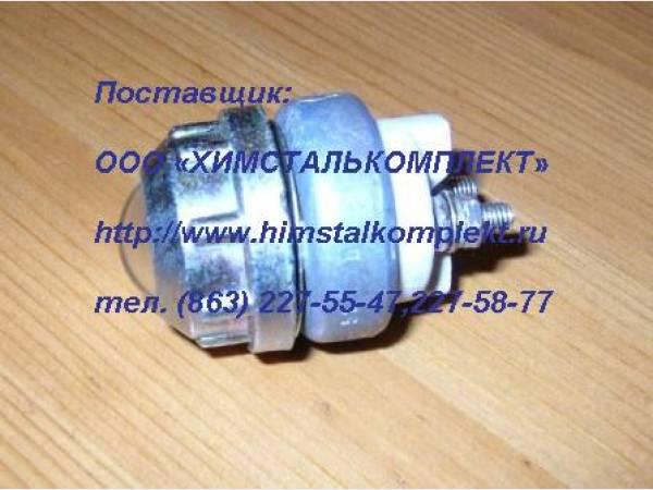 ПД-51 Спираль контрольная, запасные части ППУА-1600/100, АДПМ-12/150