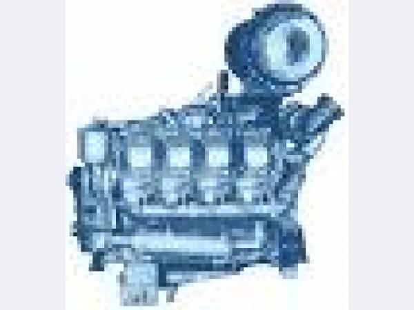 Двигатель ТМЗ-85226.10 для тепловоза серии ТГМ-23