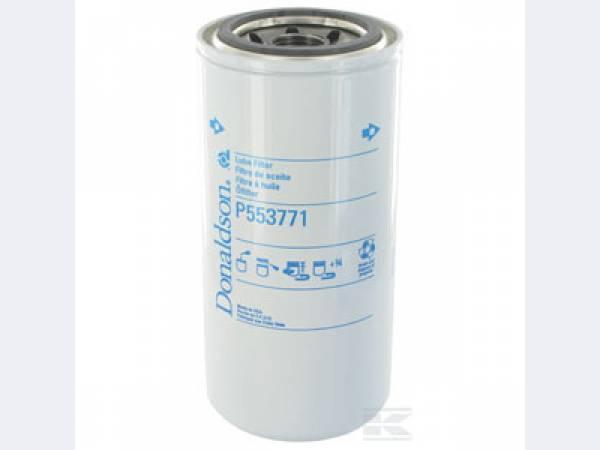 Donaldson P553771 Фильтр масляный для компрессоров МЗА(ЗИФ)