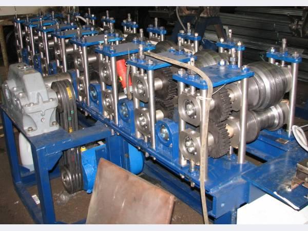 КД оборудования для обработки листового металла