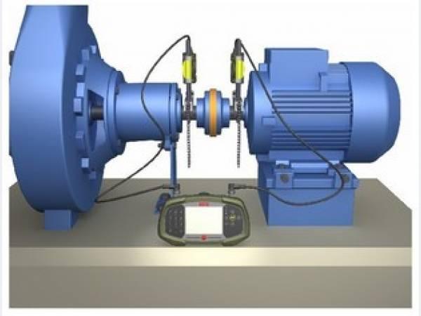 Курсы - проверка вентиляторов, вибрация вентиляторов, пуск вентилятора