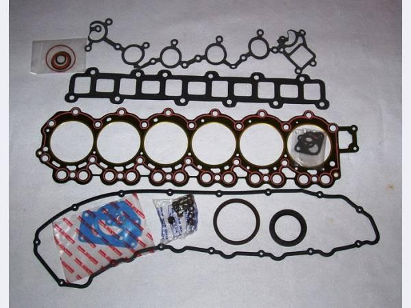 Прокладка ГБЦ для двигателя Komatsu 4D94E