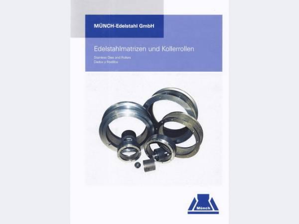 запасные части для пресс-грануляторов разных моделей  и типов