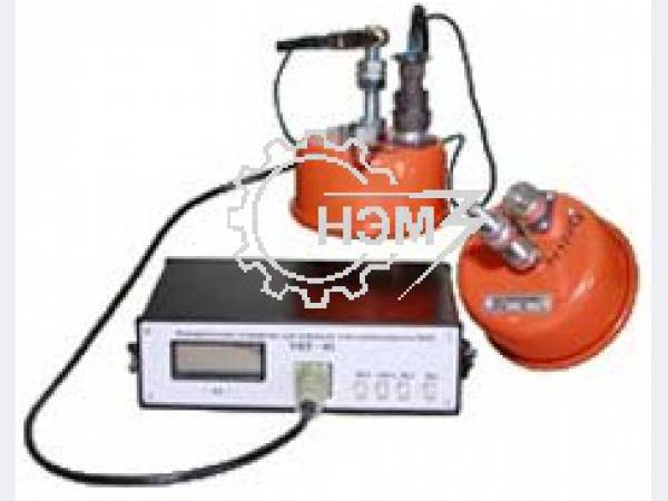 Устройство контроля тока утечки УКТ-02 УКТ02 УКТ-03 УКТ-03М УКТ-04