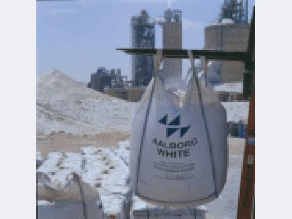 Белый цемент В Ростове