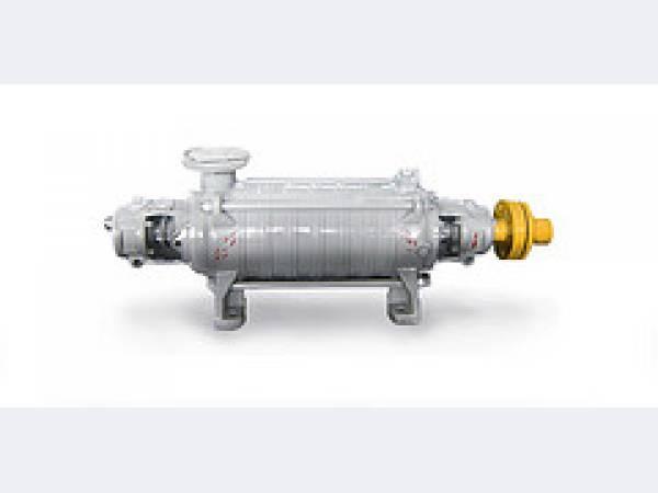 Многоступенчатые насосы для воды типа ЦНС 38