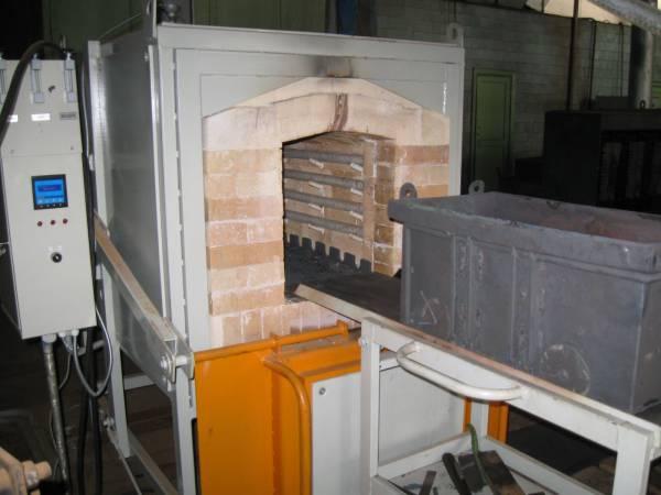 Защита металлов, сталей и сплавов при нагреве от обезуглероживания.