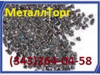 Дробь стальная (дробь ДСЛ, дробь ДСК) ГОСТ 11964-81