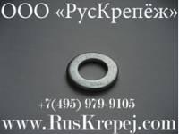 Шайба высокопрочная ГОСТ Р 52646-2006