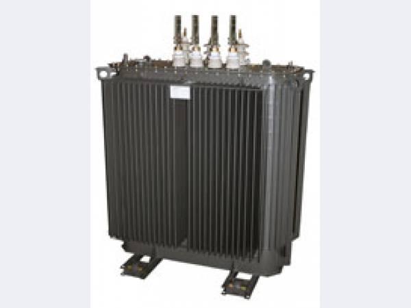 Энергосберегающие трансформаторы ТМГ 12 мощностью 400 - 1250 кВА