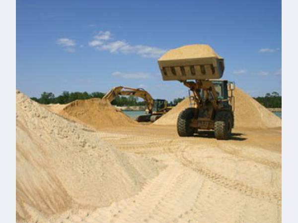 песок Уфа доставка