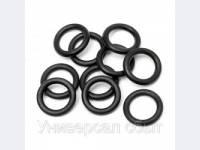 Кольца резиновые уплотнительные круглого сечения ГОСТ 9833-73