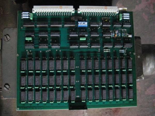 Терморегуляторы, фильтроэлементы, платы для ТПА «KuASY» (ORSTA)