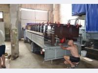 От 900000 руб- пресс-вакуумные камеры для сушки древесины «Энергия»