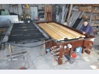 Сушка древесины от 900000 руб- пресс-вакуумные камеры Энергия