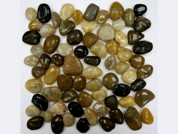 Мозаика стеклянная, керамическая, из натурального камня