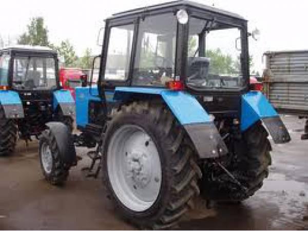 Продам Трактор мтз-82 Беларус в городе Волгограде. Цена.