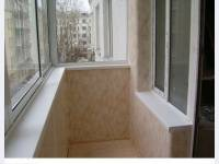 Окна REHAU, KBE - остекление балконов!