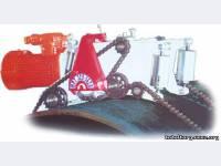 Машина для безогневой резки труб МРТ 325-1420 Волжанка – 2