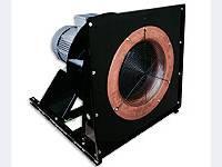Вентиляторы промышленные Ziehl-Abegg (Германия) - все типы