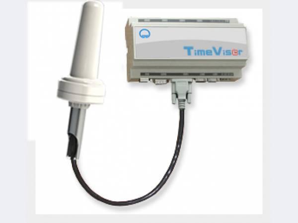 Сервер единого времени TimeVisor™ работает в системе ГЛОНАСС