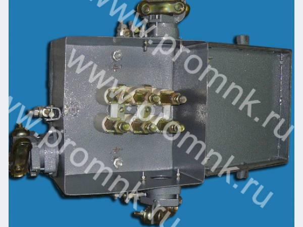 Коробка КРН-250