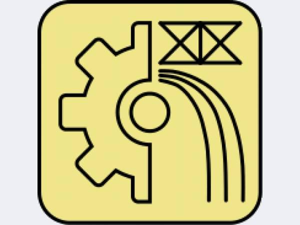 Запорные кольца укрупненной сборки блока гидрогенератора