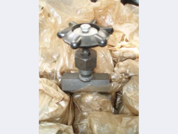 Вентиль игольчатый 15с54бк, 15нж54бк (ВИ-160)  РN 16,0 МПа
