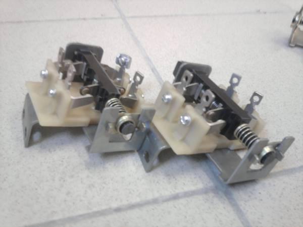 Блок дополнительных контактов КТПВ-621,КТПВ-622,КТПВ-623,КТПВ-624
