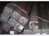 Квадрат стальной ГОСТ 2591-2005 сталь 3 из наличия. Резка. Доставка по