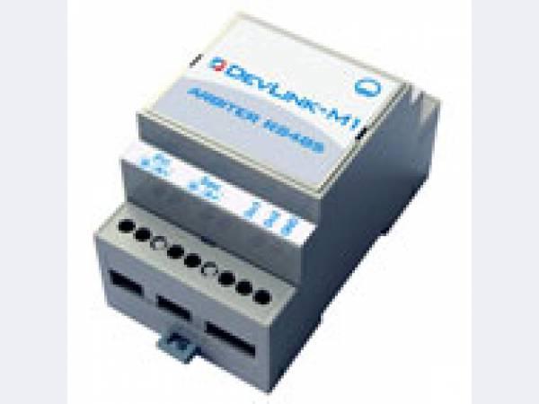 Два Master-устройства в сети RS485 – это реально с DevLink-M1