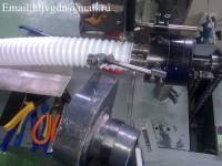 Линия для производства гофрированных труб