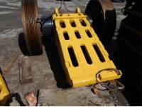 Механизм регулирования щели 1049106000 на СМД-110а.