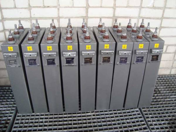 Продаю конденсаторы КС2-0,38-50 КЭ2-0,38-26