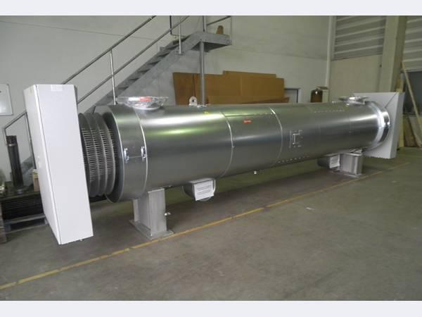 Промышленные Электронагреватели для всех отраслей промышленности