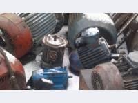 Лом электродвигателей ,трансформаторов ,генераторов