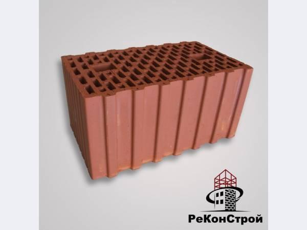 Керамический блок BRAER 44, 12,4 НФ, М-100