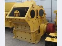 Роторная дробилка СМД-75А