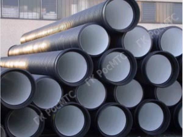 Корсис, канализационные трубы (Трубы Magnum аналог Корсис)