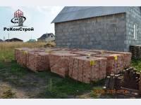 Кирпич строительный Шахтинский, М-150, черепашка