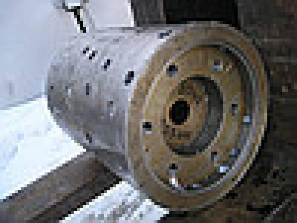 Запасные части на фрезу А-8047 (Амкодор-Минск)