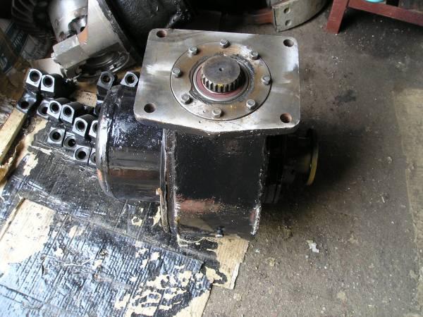 Запасные части на фрезу ФД-400 (Амкодор-Пинск)