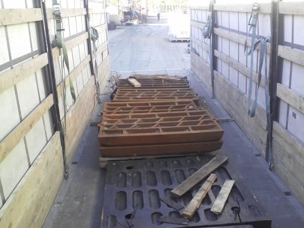 Куплю к-т дробящих и распорных плит для СМД-111