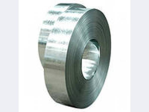 Оцинкованный штрипс 137х(0,45-1,0) мм