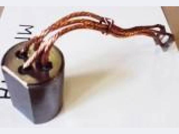 Щетки электродвигателей стартеров генераторов