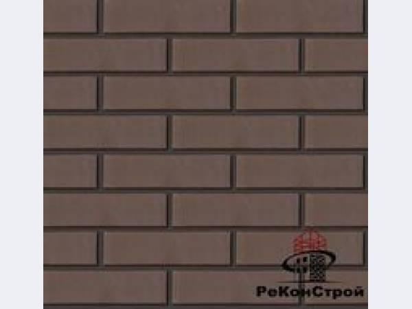 Клинкерный кирпич  - Фасадный клинкер RAUF \