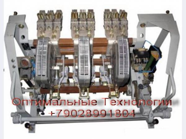АВМ 20СВ 1500А выдвижной селективный с электроприводом